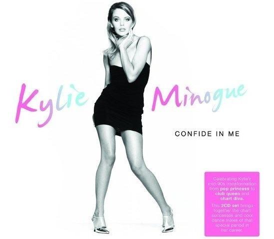 Cd : Kylie Minogue - Simply Kylie (united Kingdom - Import)
