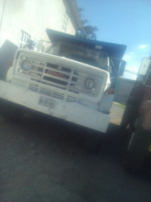 Camion De Volteo
