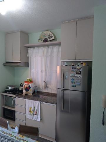 Casa Com 2 Dormitórios À Venda, 41 M² Por R$ 145.000 - Bela Vista - Palhoça/sc - Ca2930