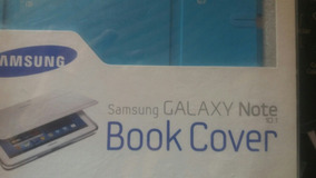 Capa Samsung Book Cover P/ Galaxy Note 10.1 Original