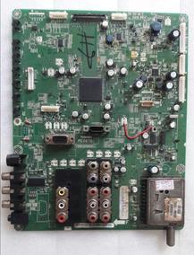 Placa Principal Tv Toshiba Lc4243w