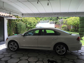 Volkswagen Passat 3.6 Vr6 At 2012