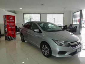 Honda City Lx Tm 2018