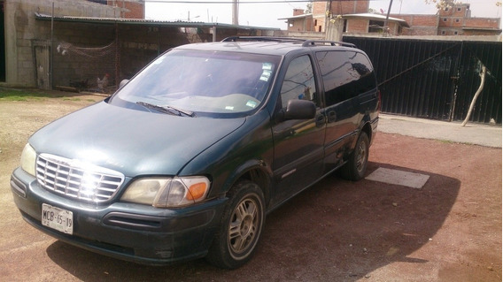 Chevrolet Venture 1997 Minivan Ls Larga Aa At
