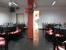 Salon De Fiestas Infantiles Y De Adultos