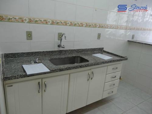 Apartamento Com 2 Dormitórios Para Alugar, 72 M² Por R$ 2.500,00/mês - Jardim Itália - Vinhedo/sp - Ap0152