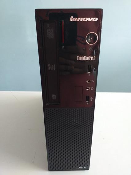 Computador Desktop Lenovo I3 Thinkcentre Edge71