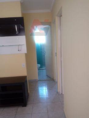 06668 -  Apartamento 2 Dorms, Ayrosa - Osasco/sp - 6668