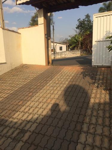 Casa Em Rio Abaixo, Atibaia/sp De 180m² 2 Quartos À Venda Por R$ 450.000,00 - Ca887046