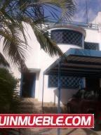 Casas En Venta En Guaicaipuro Eq120 18-6587
