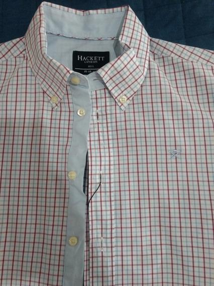 Camisa Hackett