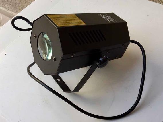 Iluminação Raio De Sol Led Efeito Para Baladas Audio Dj