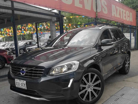 Impecable Camioneta Familiar Volvo Xc-60 Inspiration At 2015