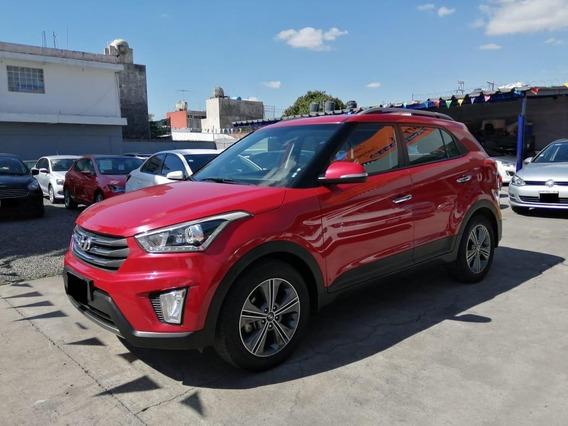 Hyundai Creta Gls Premium 2017