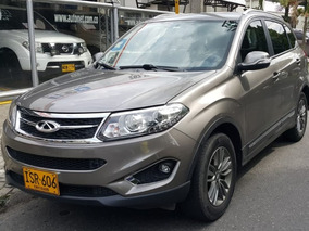 Chery Grand Tiggo, Refull, Mt 2.000