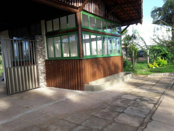 Terreno Em Condomínio Fechado Vale Luar