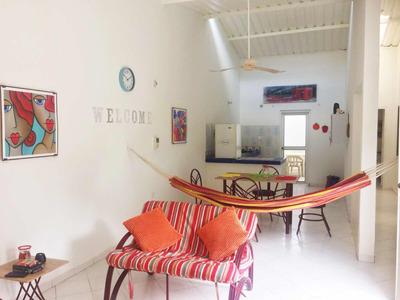 Casa 110m2 - Melgar-valle De Los Lanceros- En Venta