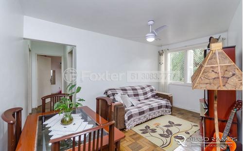 Imagem 1 de 12 de Apartamento, 1 Dormitórios, 46.696 M², Higienópolis - 186315