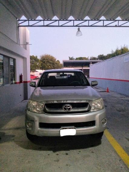 Toyota Hilux 2011 Gasolina