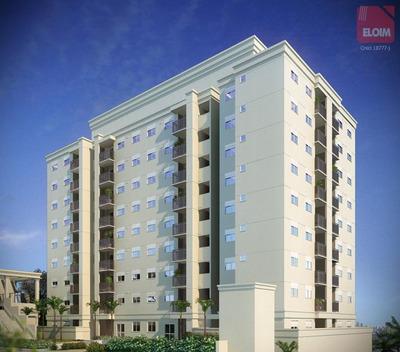 Apartamento Com 3 Dormitórios À Venda, 72 M² Por R$ 471.549 - Butantã - São Paulo/sp - Ap8499