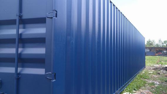 Contenedores Maritimos Secos / Containers 40.cordoba