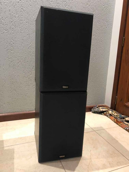 Monitor De Áudio Yamaha Ns-a635a