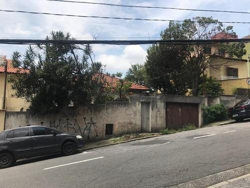 Imagem 1 de 7 de Terreno À Venda, 488 M² Por R$ 1.378.000,00 - Centro - São Bernardo Do Campo/sp - Te4122