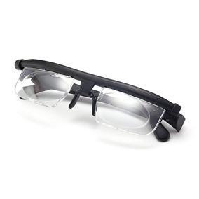 7dafae8ce1 Ajustable Foco Gafas Non - Receta Lentes Lupa Unisex Gafas