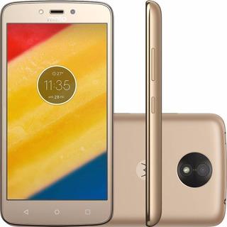 Celular Motorola Moto C Plus 16gb Xt1725