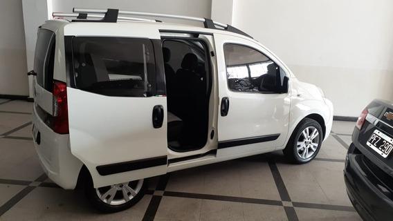 Fiat Qubo 1.4 Dynamic 73cv 2013 1°dueño Realmente Única!!