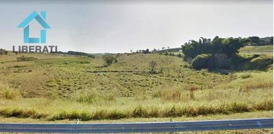 Ótima Área A Venda As Margens Da Rodovia Castelo Branco Em Boituva Sp Valor R$ 50,00 O M² - Ar0012