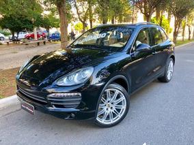 Porsche Cayenne 4.8 S 4x4 V8 Blindada N3a
