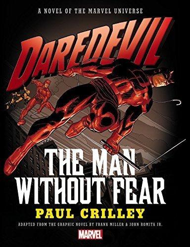 Atrevido El Hombre Sin Miedo Prosa Novela