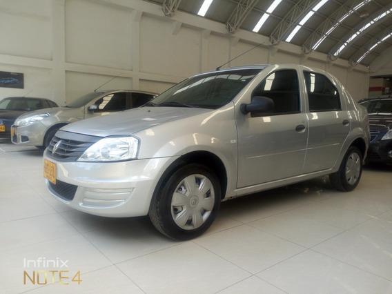 Renault Logan 1.4 Familier
