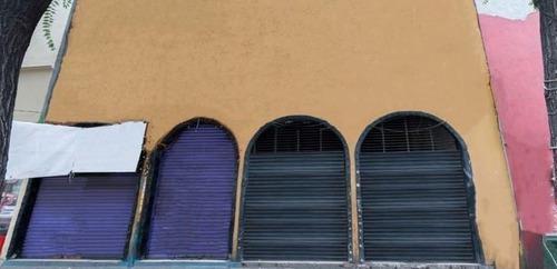 Local Comercial En Renta Col Centro ( Eje Central Lazaro Cardenas)