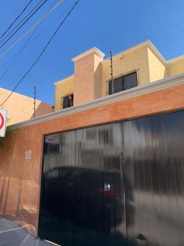 Casa En Venta En Álamos 3a. Secc. Querétaro
