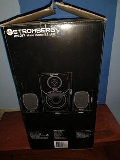 Home Teather 2.1 Usb Stromberg