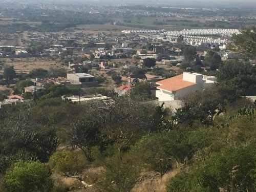 Terreno En Venta Granjas Banthi Secc Solares