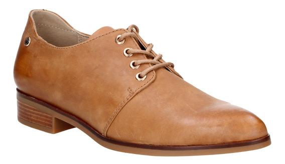 Zapato Vestir Mujer Pollini - W322