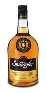 Whisky Old Smuggler 1 Litro