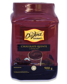 Chocolate Quente Da Vinci