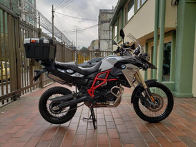 Bmw F800gs Gstrophy