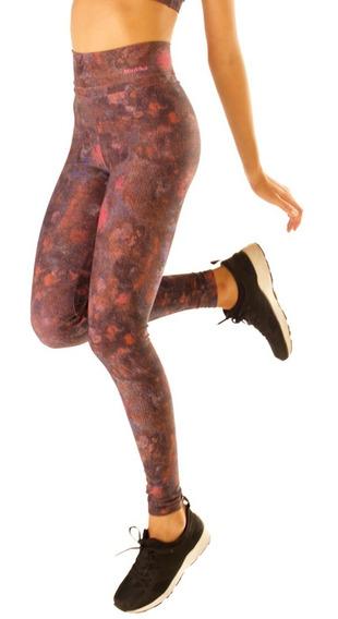 Calza Legging Chupin Tiro Alto 5119 Miró Sol