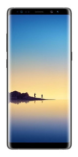 Samsung Galaxy Note8 Dual SIM 256 GB Negro medianoche 6 GB RAM