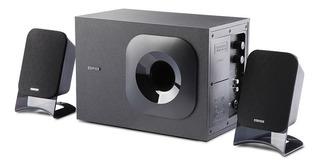 Parlante Edifier 2.1 M1370BT inalámbrico Black 220V