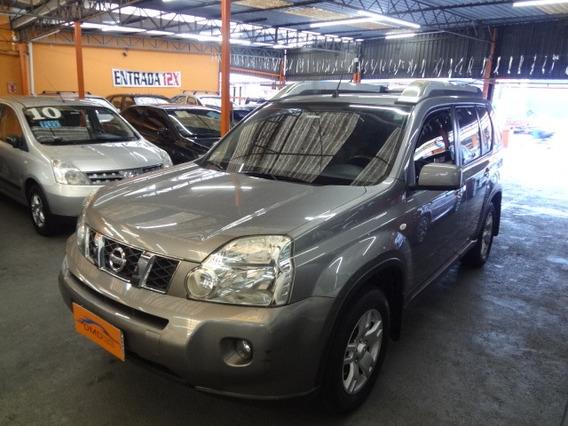 Nissan X-trail 2009 2.0 4 X 4 Le Aut. 5p 2009