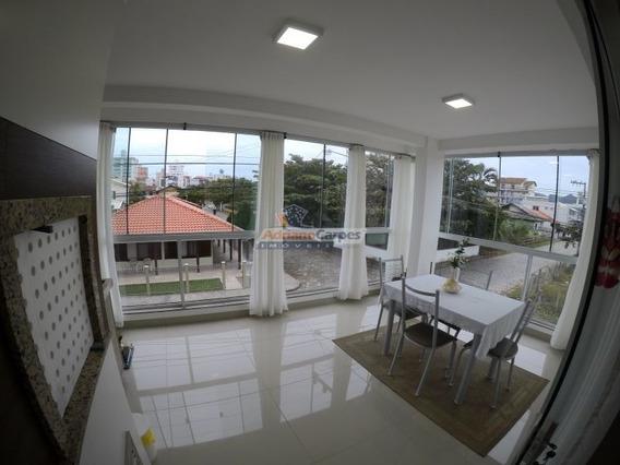 Apartamento Com 03 Dormitórios Sendo 01 Suíte Em Gravatá, Navegantes. - 1266