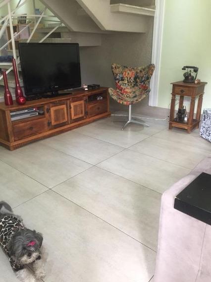 Casa À Venda, 108 M² Por R$ 620.000,00 - Cariobinha - Americana/sp - Ca0455