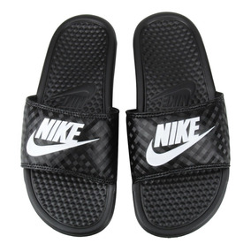 Sandália Nike Benassi Jdi Slide - Original + Nfe