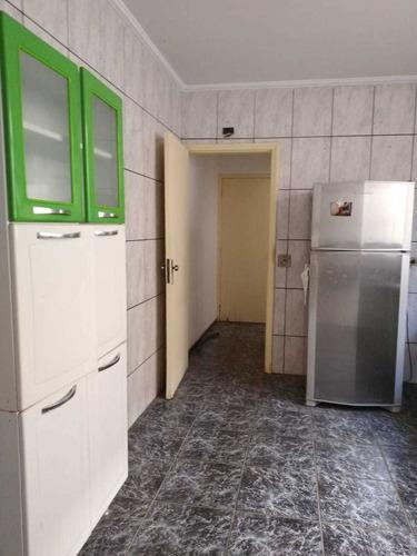 Lindo Sobrado Com 3 E Suite  Sacada Fl36 No Jardim Umarizal